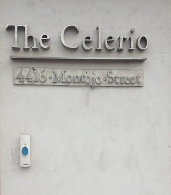 The Celerio Apartments photos Exterior