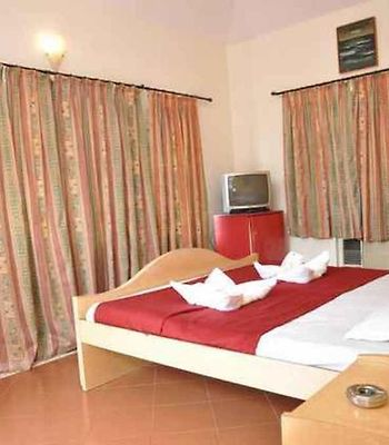 Goan Holidays Resort photos Room