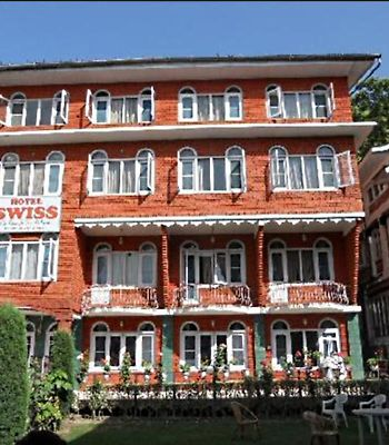 Swiss Hotel Kashmir photos Exterior