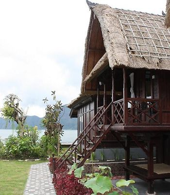 Batur Lakeside Hut photos Exterior
