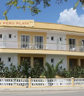 Peru Playa photos Exterior