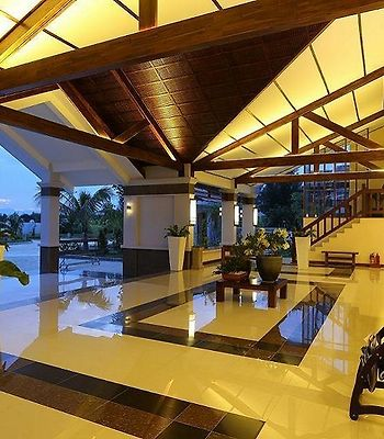 Bao Ninh Beach Resort photos Exterior