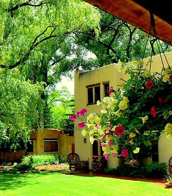 Hacienda Del Sol B&B & Gallery photos Exterior Hotel information