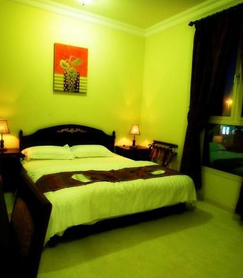 Maskni Furnished Apartment photos Exterior Hotel information