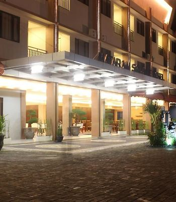 Mataram Square photos Exterior Hotel information