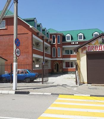Corall Guest House photos Exterior Hotel information