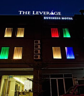 The Leverage Business Hotel - Rawang photos Exterior The Leverage Business Hotel - Rawang