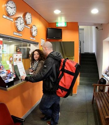 Bern Backpackers Glocke photos Exterior Hotel information
