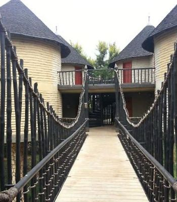 Sarova Satlick Game Lodge photos Exterior