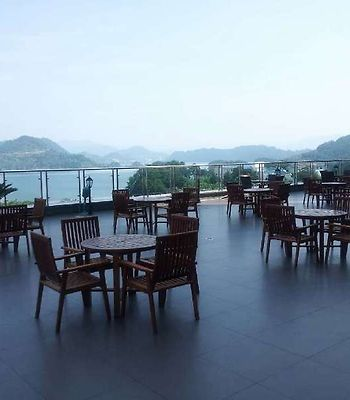 Longting New Century Hotel Qiandao Lake Hangzhou photos Exterior