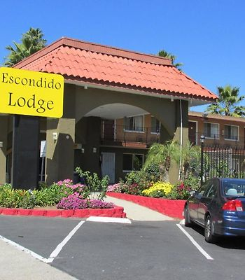 Escondido Lodge photos Exterior Hotel information