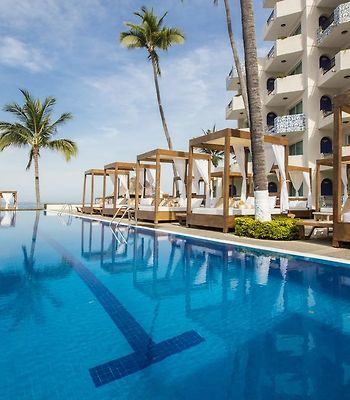 Crown Paradise Golden All Inclusive Resort Adults Only photos Exterior Hotel information