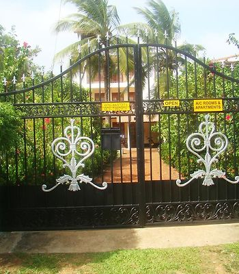 Bentota Homes photos Exterior Hotel information