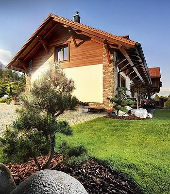 Panoramic Mountain Residence photos Exterior Hotel information