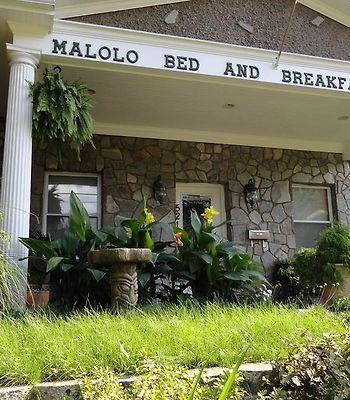 Malolo Bed And Breakfast photos Exterior Malolo Bed and Breakfast