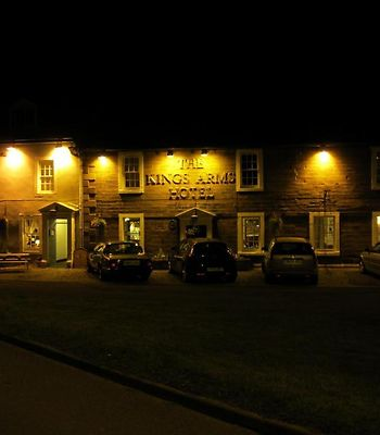 The Kings Arms Temple Sowerby photos Exterior Hotel information