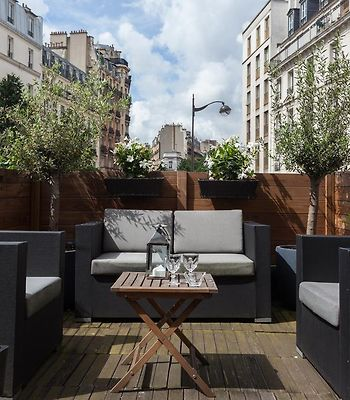 Onefinestay - Batignolles Apartments photos Exterior Hotel information