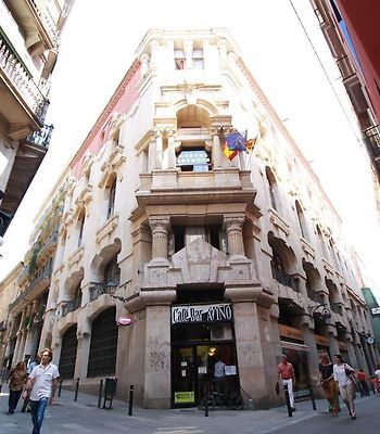 Hostal Levante Scp photos Exterior Hotel information