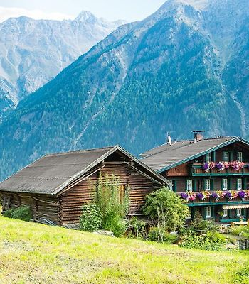 Altes Holzhaus photos Exterior Hotel information
