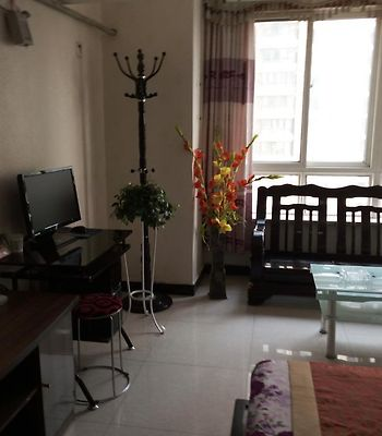 Xi'An Shangke Apartment photos Exterior Hotel information
