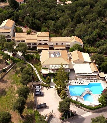 Paxos Club Resort photos Exterior Hotel information
