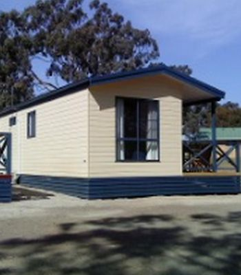 Goulburn South Caravan Park photos Exterior