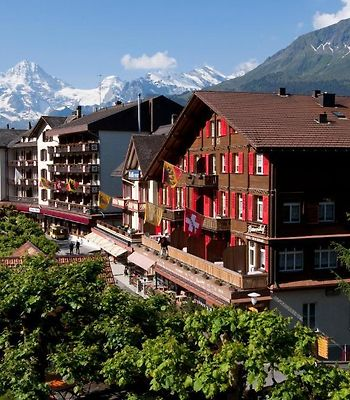 Bernerhof And Residence S photos Exterior Hotel information