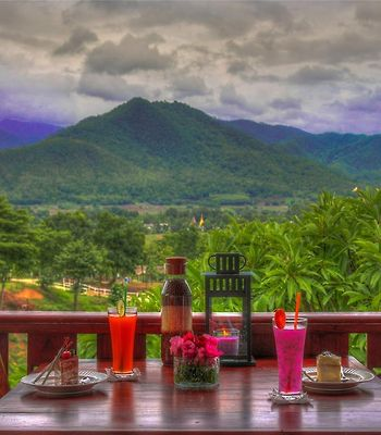 Pai Praya Resort photos Exterior Hotel information