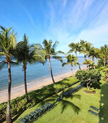 Lahaina Shores #301 photos Exterior Hotel information