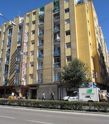 Pension Eurosol photos Exterior Hotel information