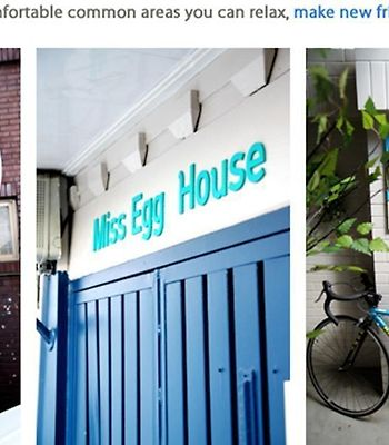 Egg House Seoul Guest House photos Exterior
