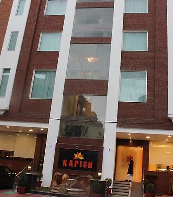 Zip Rooms Kapish Smart photos Exterior