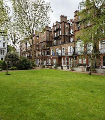 Veeve  Two Bed Apartment Gledhow Gardens Kensington photos Exterior