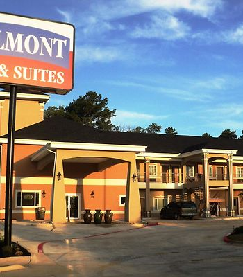 Belmont Inn And Suites photos Exterior