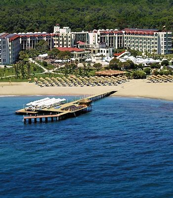 Asteria Sorgun Resort photos Exterior