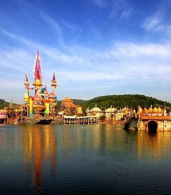 Grand Metropark Joyland Changzhou photos Exterior