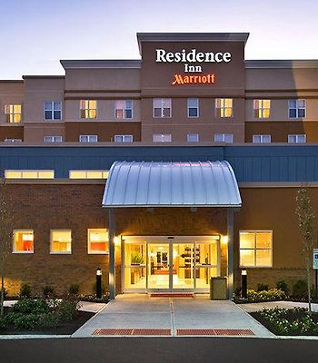 Residence Inn Cleveland Avon At The Emerald Event Center photos Exterior