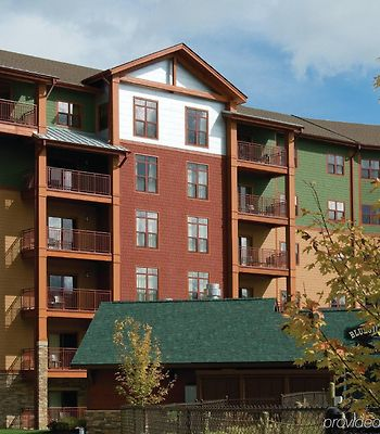 Wyndhamvr Great Smokies Lodge photos Exterior