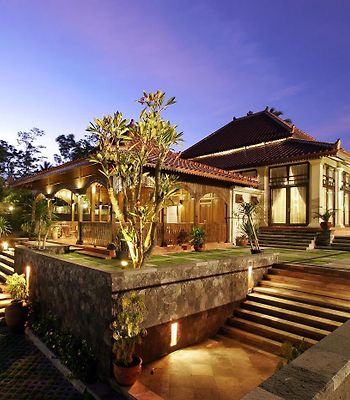 Cangkringan Jogja Villas And Spa photos Exterior