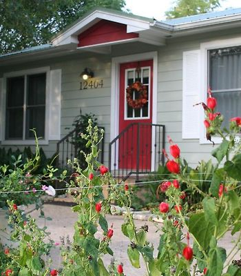 Onion Creek Cottage photos Exterior Onion Creek Cottage
