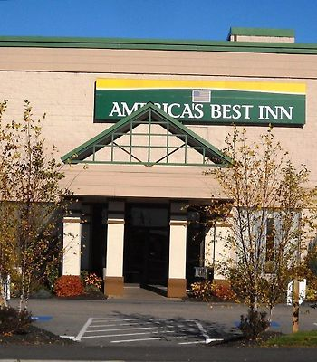 America'S Best Inn Portsmouth photos Exterior