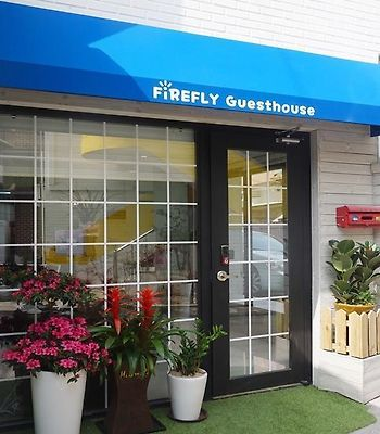 Hongdae Guesthouse Firefly photos Exterior