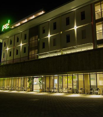 Pop!  Hotels Dewi Sri photos Exterior