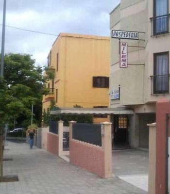 Pension Milema photos Exterior Hotel information