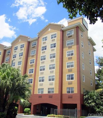 Extended Stay America Miami - Coral Gables photos Exterior