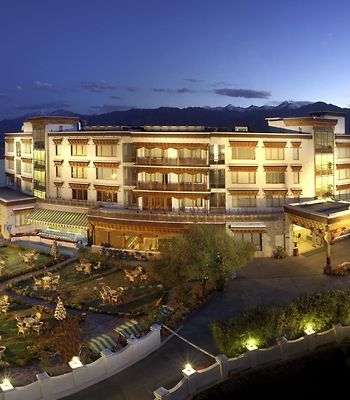 The Grand Dragon Ladakh photos Exterior
