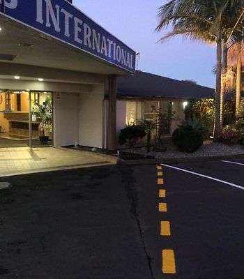 Traveller'S International Motor Inn photos Exterior