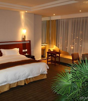 Best Western Richview Hotel Tianjin photos Exterior