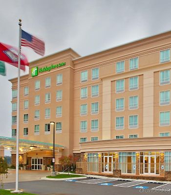 Holiday Inn Hotel & Suites Bentonville - Rogers photos Exterior