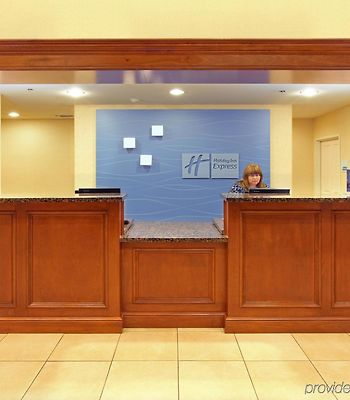 Holiday Inn Express Hotel & Suites Kilgore North photos Interior
